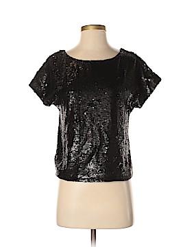Sabine Short Sleeve Blouse Size S
