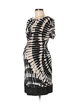Donna Morgan Casual Dress Size M (Maternity)