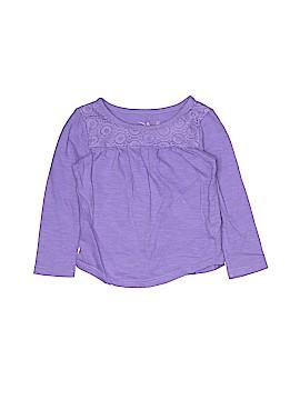Jumping Beans Long Sleeve T-Shirt Size 18 mo