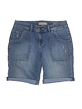Vintage America Blues Denim Shorts Size 2
