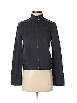 Volcom Denim Jacket Size S