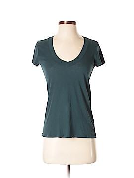 James Perse Short Sleeve T-Shirt Size XS (0)