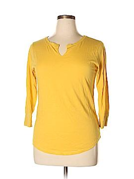 Lucky Long Sleeve T-Shirt Size XL