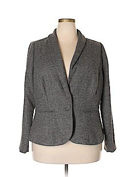 ModCloth Blazer Size 2X (Plus)