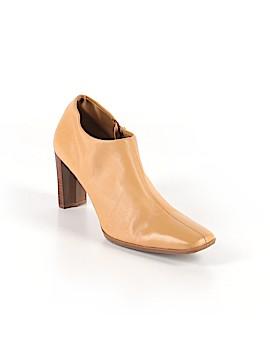 Liz Claiborne Ankle Boots Size 6 1/2
