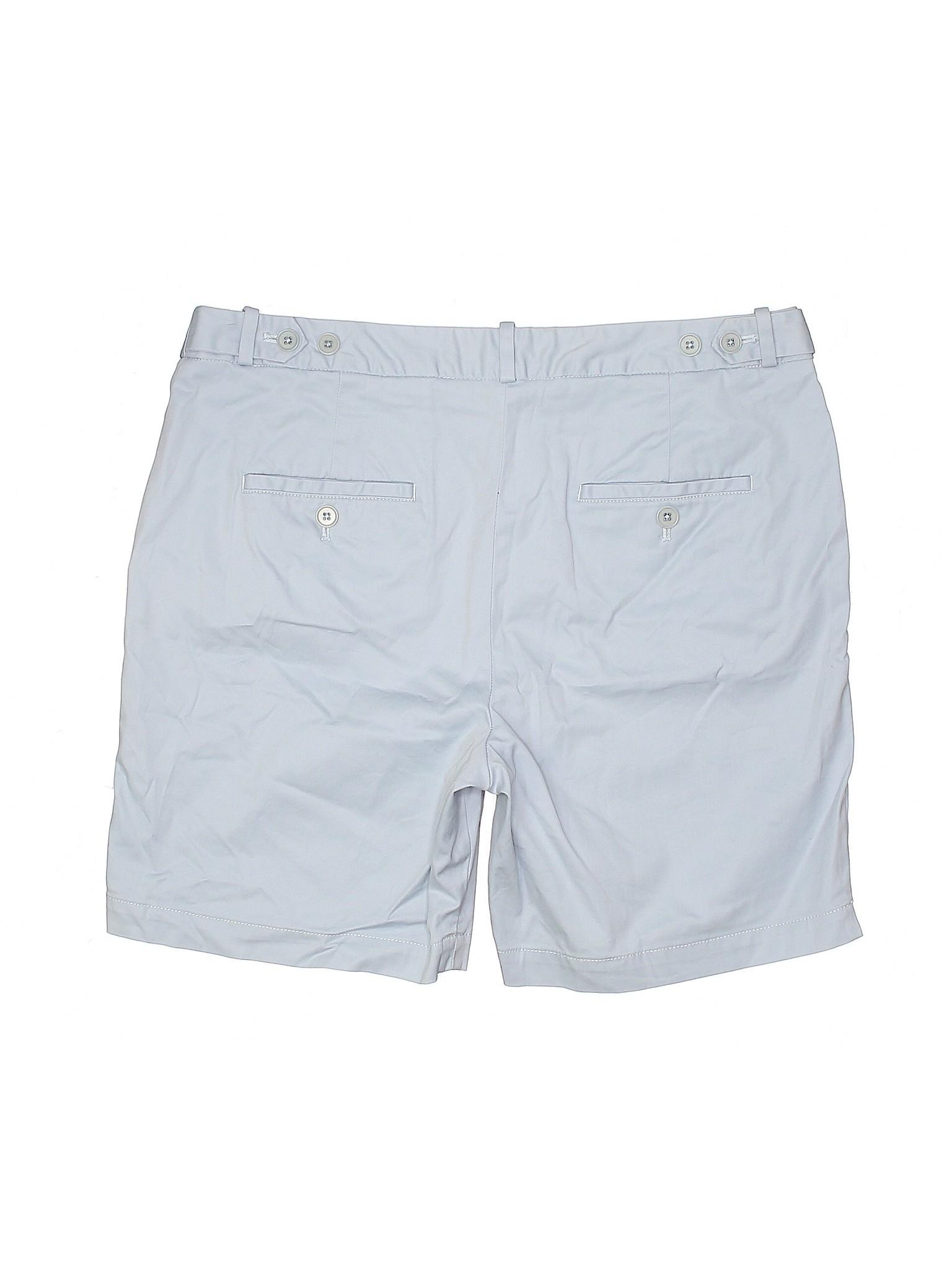 Boutique Khaki Shorts leisure Talbots Boutique leisure Talbots Khaki n8U4fwr1n