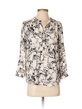 Katherine Barclay 3/4 Sleeve Blouse Size S