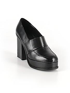 Zara Heels Size 35 (EU)