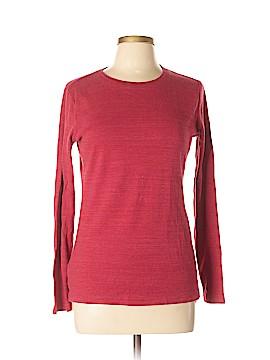 Eddie Bauer Long Sleeve T-Shirt Size L