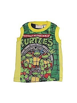Nickelodeon Sleeveless T-Shirt Size 18 mo