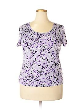 Element Short Sleeve Top Size XL