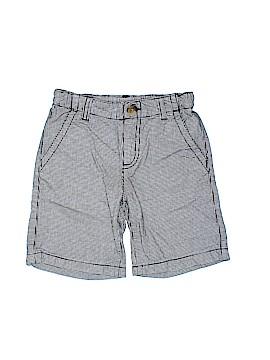 Crazy 8 Khaki Shorts Size 4