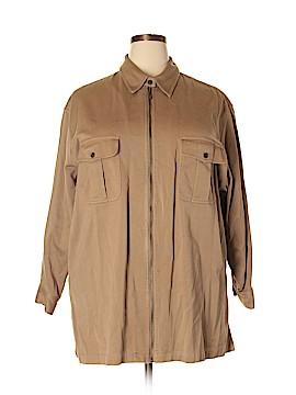 Jones New York Jacket Size 3X (Plus)