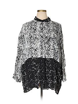 ASOS 3/4 Sleeve Blouse Size 20 (Plus)