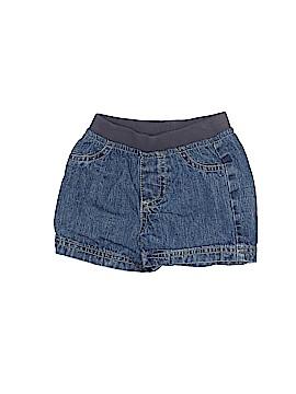 Circo Denim Shorts Size 3 mo