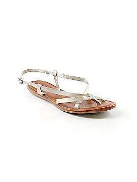 Curfew Sandals Size 10