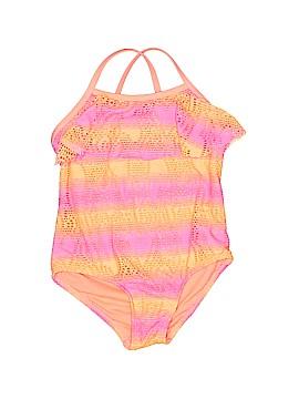 Op One Piece Swimsuit Size 3T
