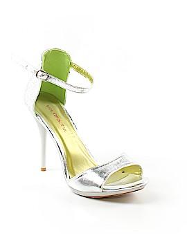 Shoe Republic LA Heels Size 8 1/2
