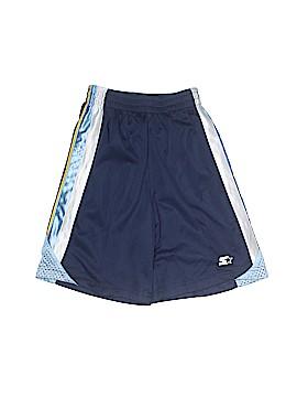 Star Athletic Shorts Size 6 - 7