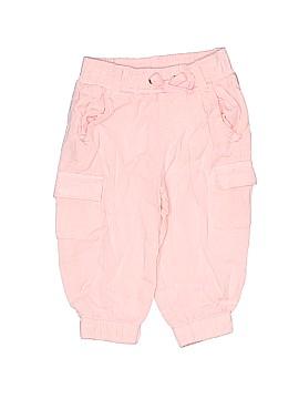 Koala Kids Cargo Pants Size 3-6 mo