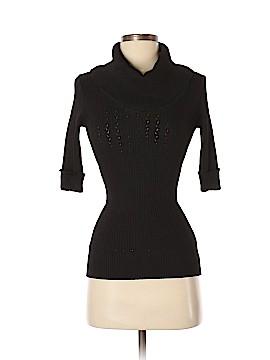 Bebe Turtleneck Sweater Size XS