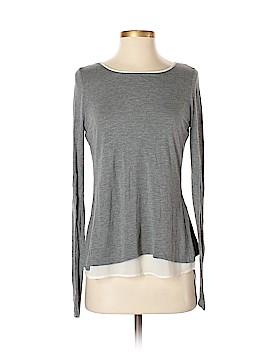 Cynthia Rowley TJX Long Sleeve Top Size S