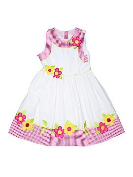Jenny & Me Dress Size 7