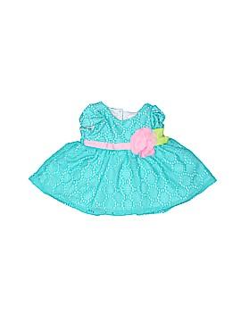 Sweet Heart Rose Dress Newborn