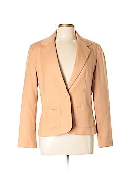 Metro Style Wool Blazer Size 10