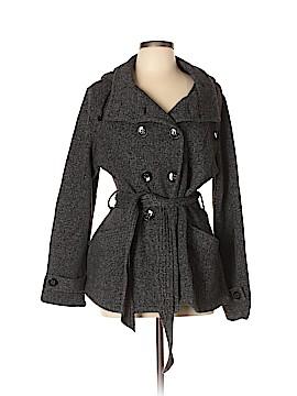 Sebby Coat Size L