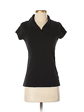 Naf Naf Short Sleeve Polo Size 2