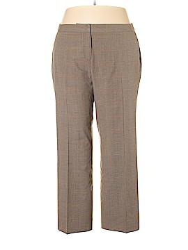 Kate Hill Dress Pants Size 20 (Plus)
