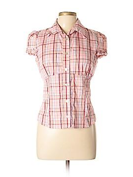 Stella Forest Short Sleeve Button-Down Shirt Size 40 (EU)