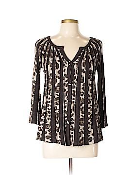 Alberto Makali Wool Cardigan Size L