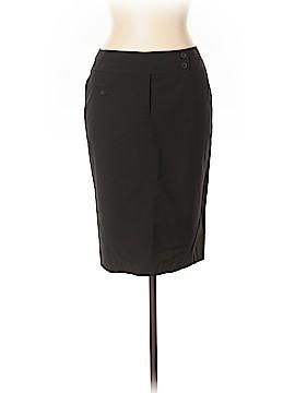 Gerard Darel Wool Skirt Size 12 (44)