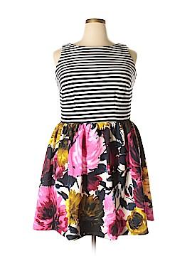 Taylor Casual Dress Size 20 (Plus)