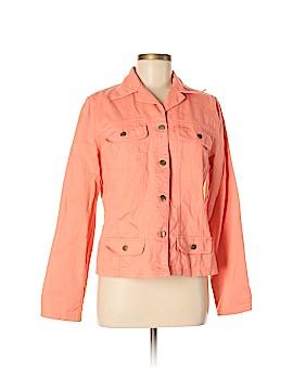 Chadwicks Denim Jacket Size 12