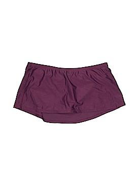 Bisou Bisou Swimsuit Bottoms Size M