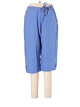 Avenue Linen Pants Size 14 - 16 Plus (Plus)
