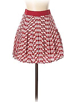 RED Valentino Silk Skirt Size 38 (IT)