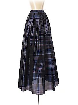 W by Worth Silk Skirt Size 6