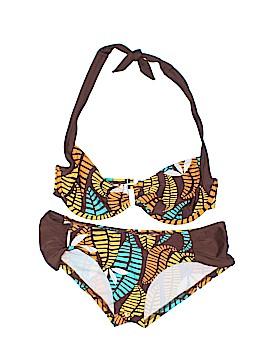 Body Glove Two Piece Swimsuit Size XS