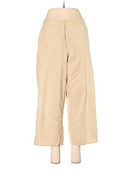Eileen Fisher Khakis Size L