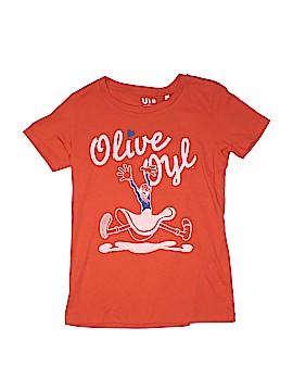 Uniqlo Short Sleeve T-Shirt Size S (Kids)