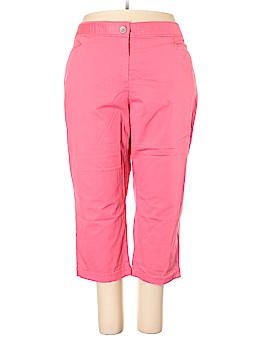 Sag Harbor Casual Pants Size 24 (Plus)