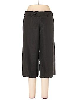 Willi Smith Linen Pants Size 10