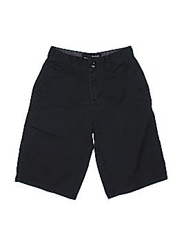 Blue Crown Khaki Shorts Size 8 (Slim)