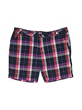 Arizona Jean Company Khaki Shorts Size 15