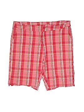 A.L.C. Khaki Shorts Size XL