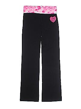 Justice Yoga Pants Size 10